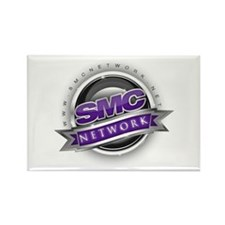 SMC Rectangle Magnet