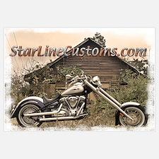 Starline Customs