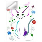 Devon rex Wall Decals