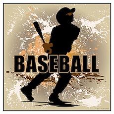 2011 Baseball 1 Poster