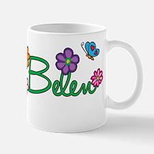 Belen Flowers Mug