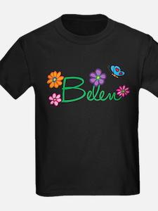 Belen Flowers T
