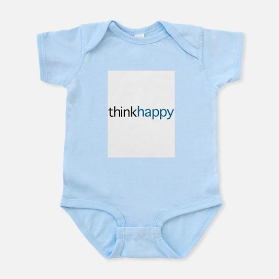 Think Happy Infant Bodysuit