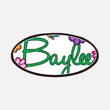Baylee Flowers Patches