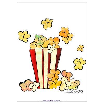 (Popcorn) Poster