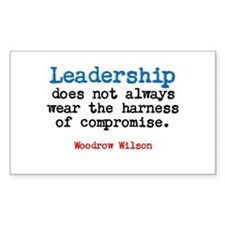 Leadership Decal
