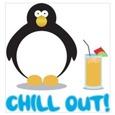Chill Out! Poster