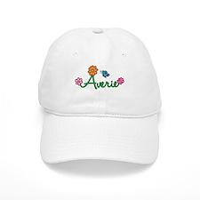 Averie Flowers Baseball Cap