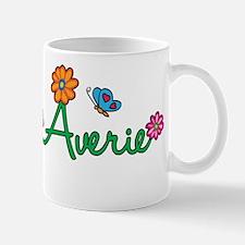 Averie Flowers Mug