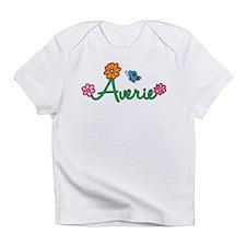 Averie Flowers Infant T-Shirt