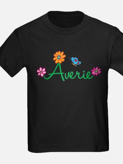 Averie Flowers T
