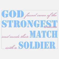 Strongest Women