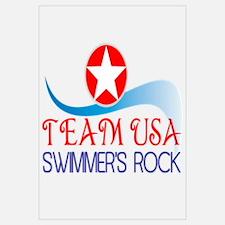 Swim Team USA