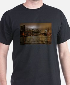Cute Brooklyn bridge T-Shirt