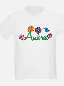 Aubree Flowers T-Shirt
