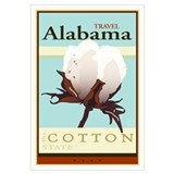 Alabama travel Posters