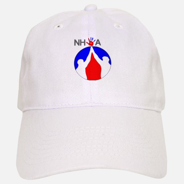 National High 5ive Association Baseball Baseball Cap