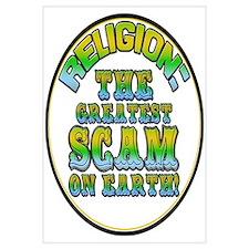 Religion / Scam