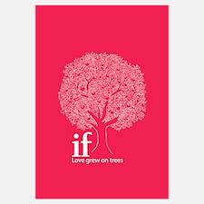 if series: pink print