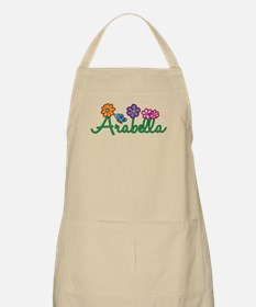 Arabella Flowers Apron