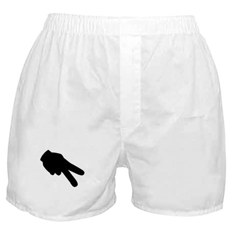 For Motorcycle Riders Boxer Shorts