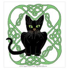 Black Cat 3 Poster