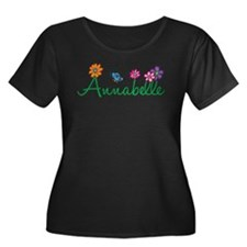 Annabelle Flowers T