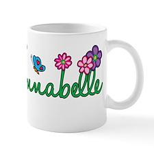 Annabelle Flowers Mug