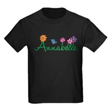 Annabelle Flowers T