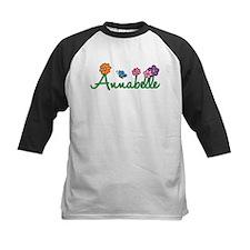 Annabelle Flowers Tee