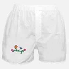 Aniya Flowers Boxer Shorts