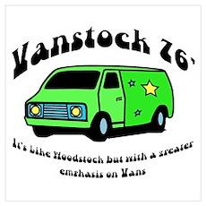 Vanstock 76 - That 70s Show Poster