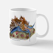 Opalescent Nudibranch Mug