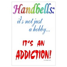 Handbell Addiction