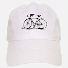 Bicycle Baseball Baseball Cap