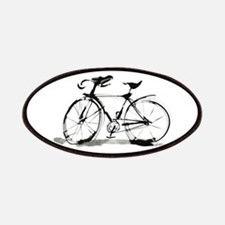 Bicycle Patches