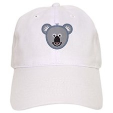 Cute Koala Cap