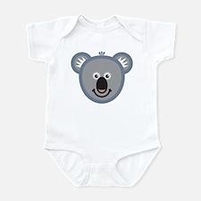 Cute Koala Infant Bodysuit
