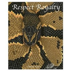 Respect Royalty Poster