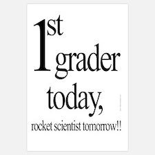 First Grade 1st Grader