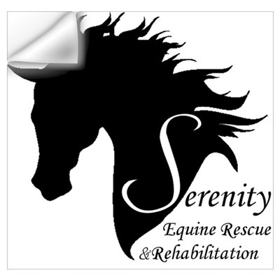 Serenity Wall Decal
