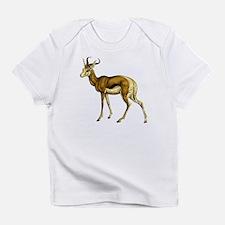 Springbok Antelope Infant T-Shirt