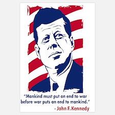 JFK Quotation