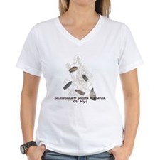 Skeletons, Points, & Sherds Shirt