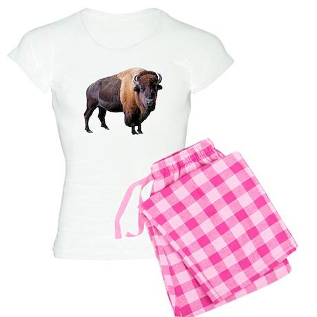 buffalo Women's Light Pajamas