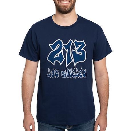 """LA """"Dodgers Colors"""" Dark T-Shirt"""