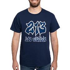 "LA ""Dodgers Colors"" T-Shirt"