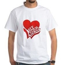 Hit Your Heart Shirt