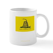 LET THEM DIE Mug