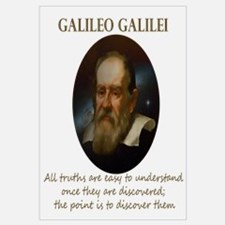 Galileo Quote - Truth